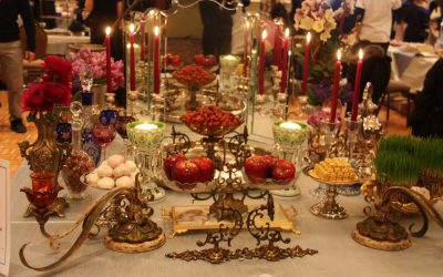 PHOTOS: 7th Annual Norooz Grand Bazaar