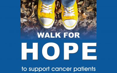 5th annual Walk for Hope